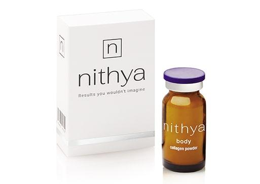 Nithya kolagen ciało