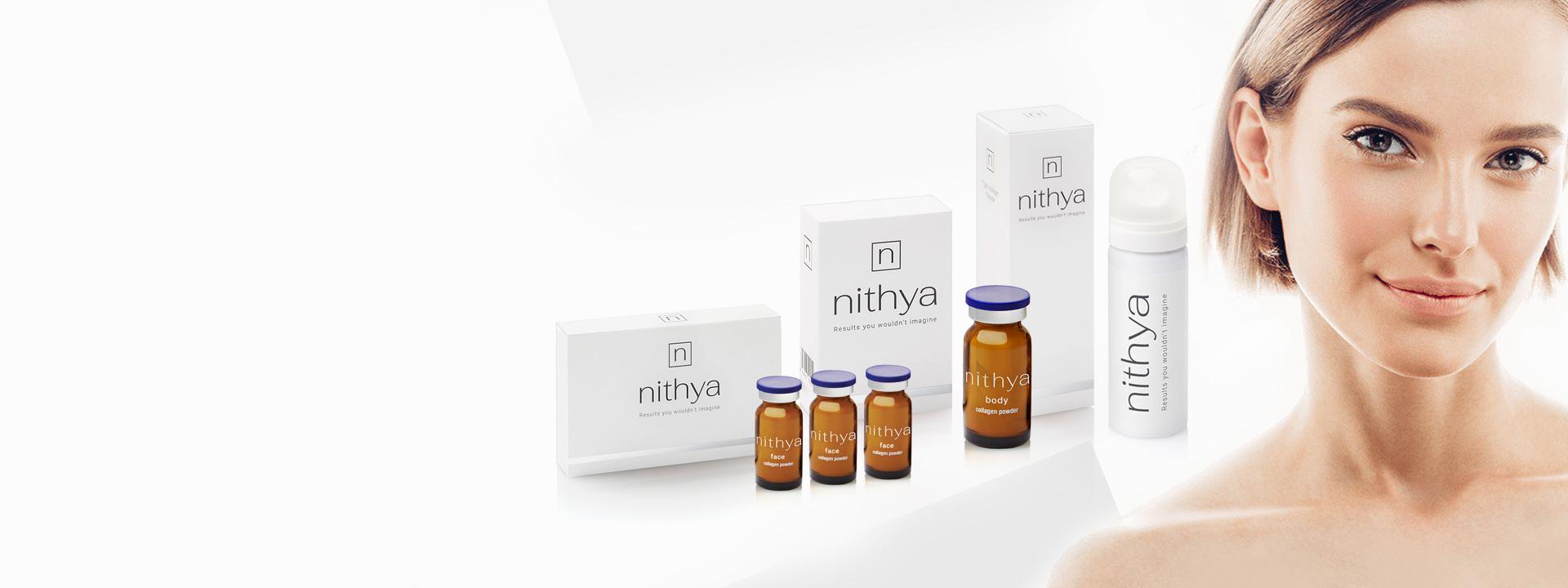 kolagen Nithya
